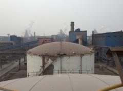 煤化工甲醇成品罐及装车VOCs治理安监局指导意见