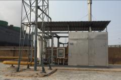 甲醇中间罐区VOCs治理采用工艺及工艺原理