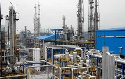 合成氨废气来源及回收技术