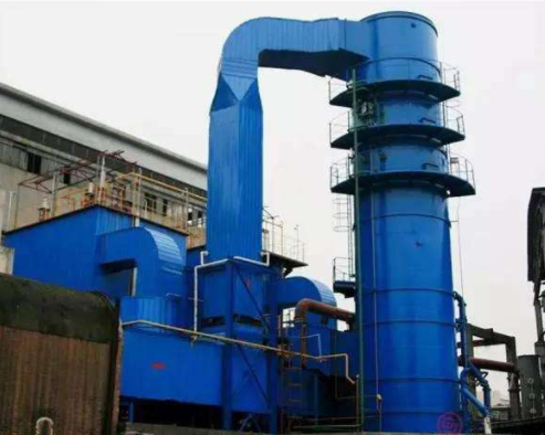 农药厂光气无害化处理技术方案