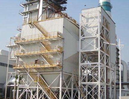 氮氧化物废气处理工艺