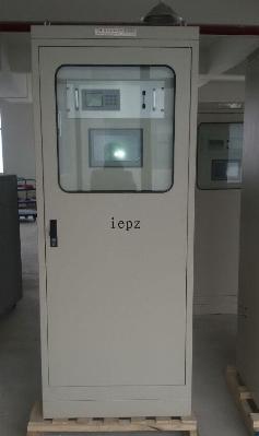 厂区空气有机物PPb级在线自动分析仪