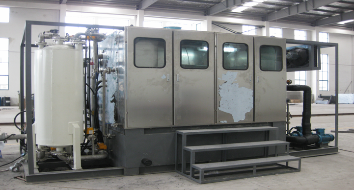 200立方油气回收设备