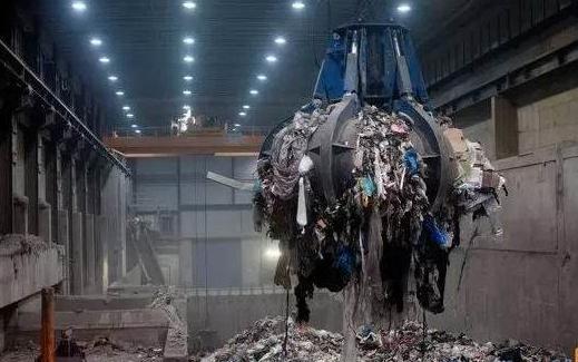 垃圾中转站恶臭处理