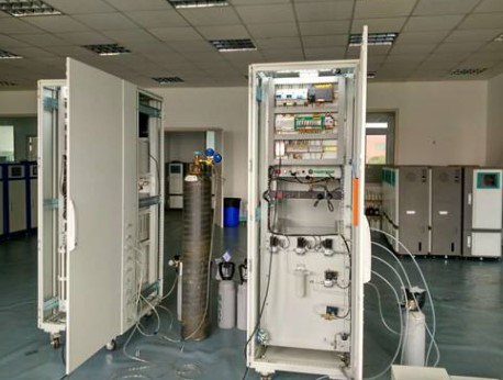 加油站油气回收装置的检测内容