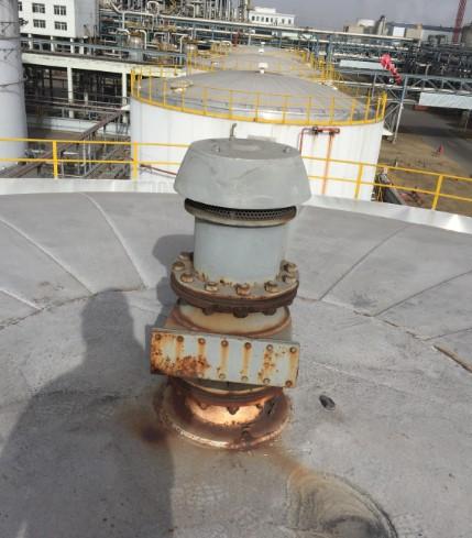 内浮顶罐需要上油气回收设施吗?看国家政策怎么