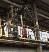 盐酸醋酸装车尾气吸收装置