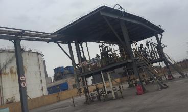 油罐车油气回收装置生产厂家