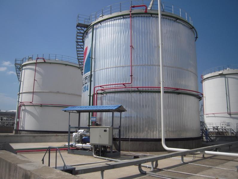 油库油气回收工程