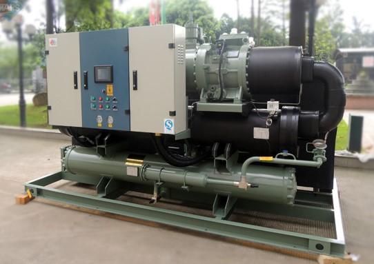 反应釜废气冷凝回收设备
