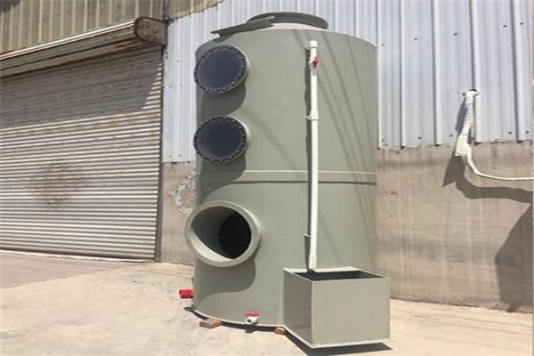 氨气吸收器